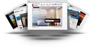 website-met-berichten